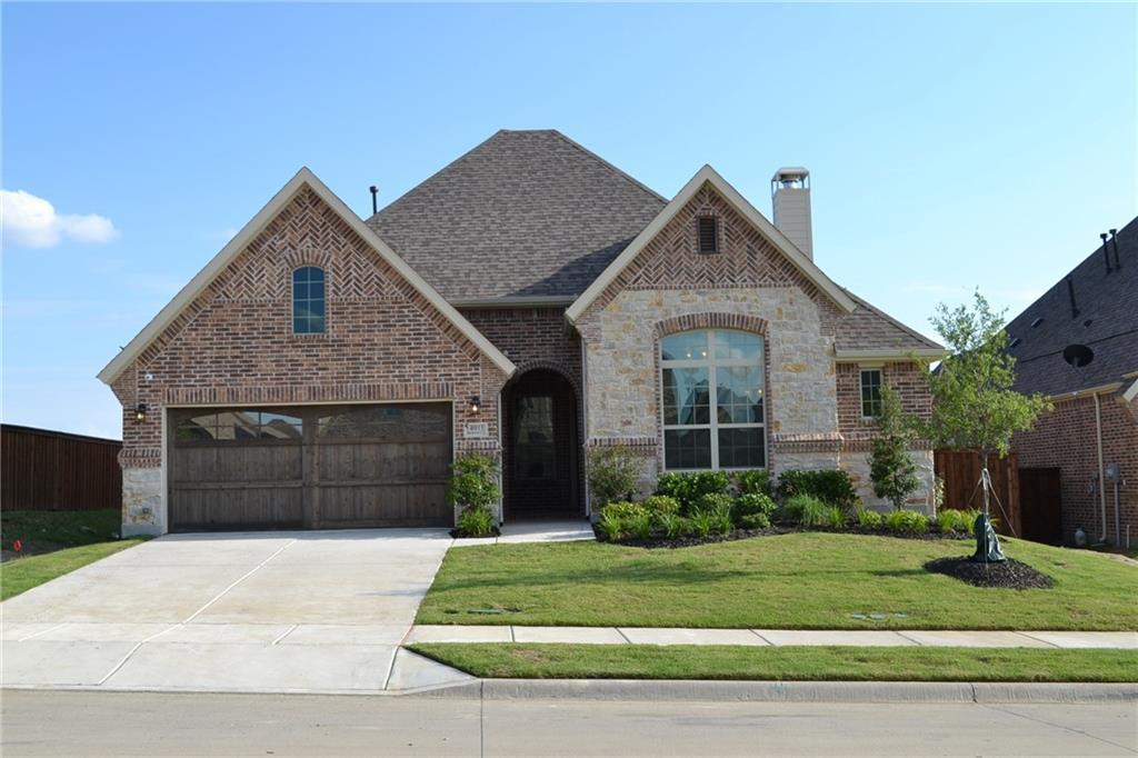 4911 Rockcress Court, Prosper, TX 75078
