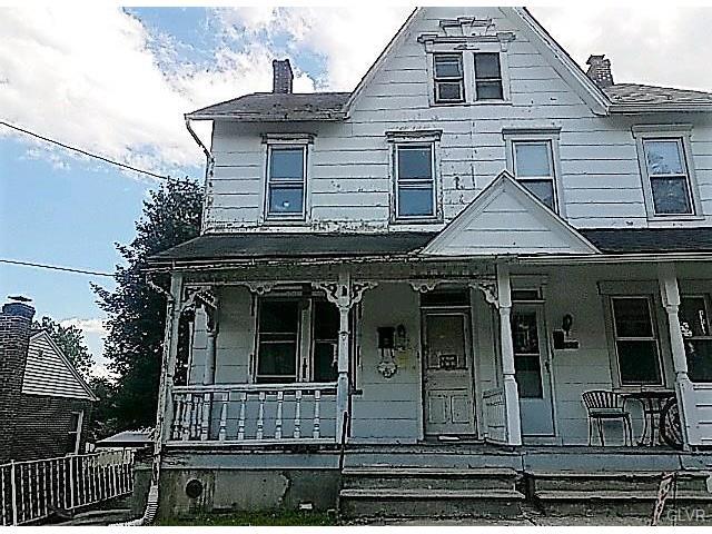 327 Mulberry Street, Catasauqua Borough, PA 18032