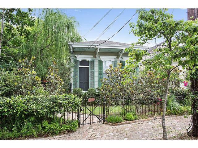5531 LAUREL Street, New Orleans, LA 70115