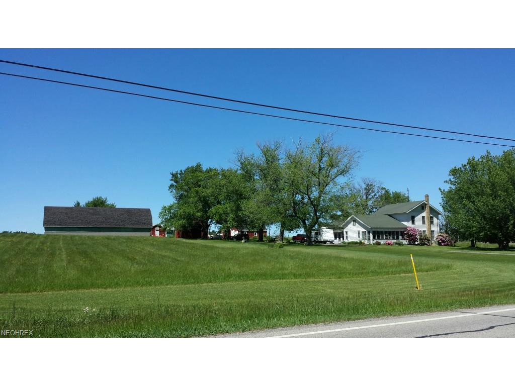 6095 N River  ( Rt 307) Rd, Harpersfield, OH 44041