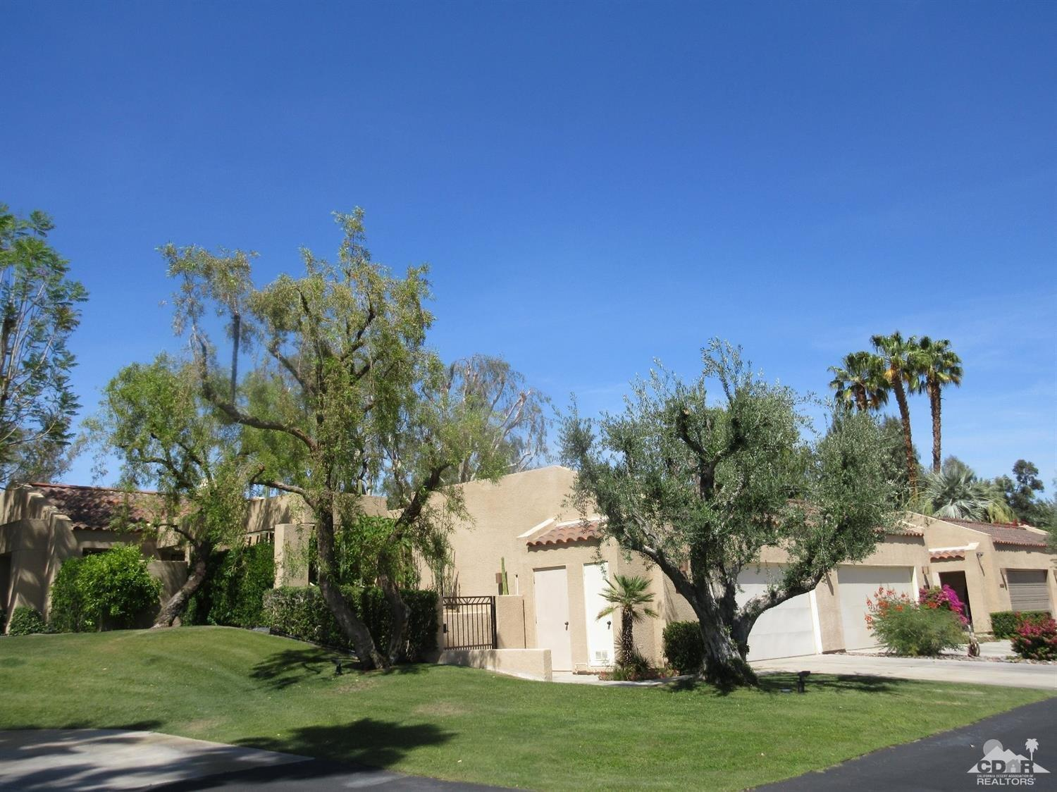 22 Mission Court, Rancho Mirage, CA 92270