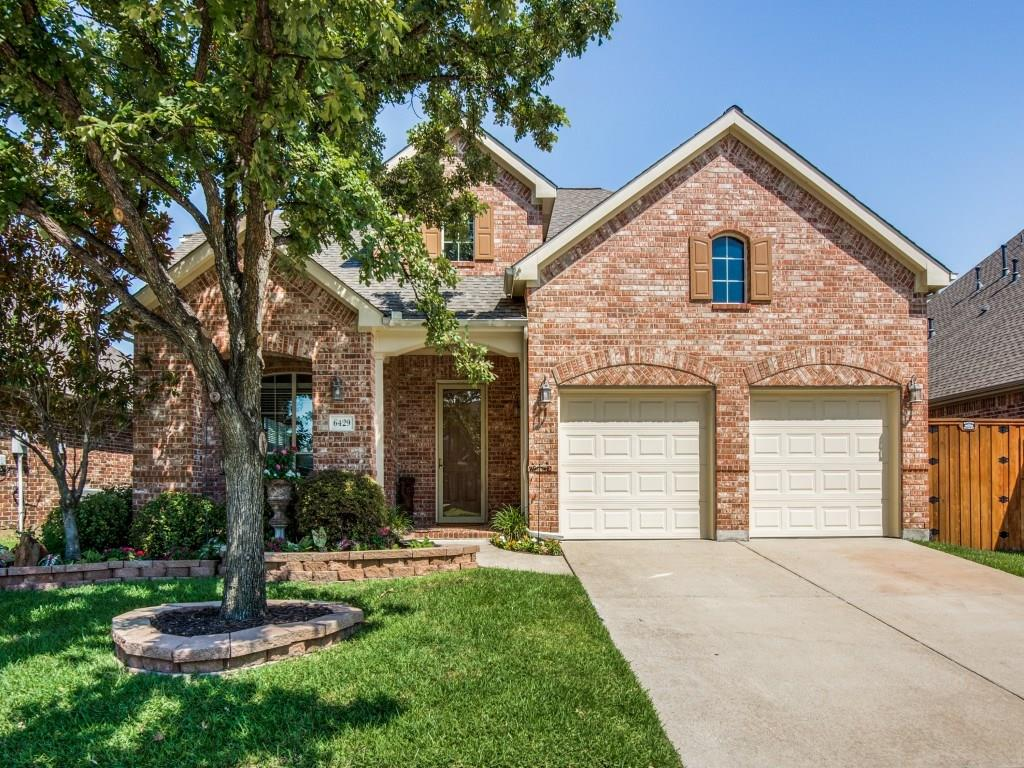 6429 Meadowcrest Lane, Sachse, TX 75048