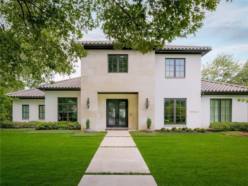 10853 Camellia Drive, Dallas, TX 75230
