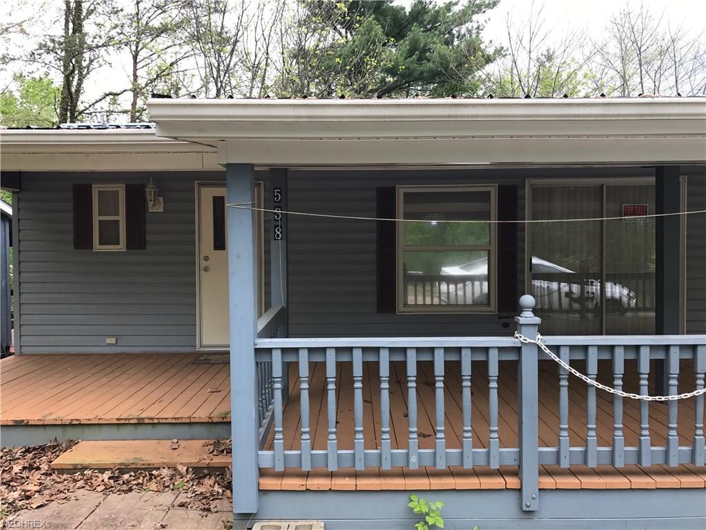 538 Ellie's Way, Senecaville, OH 43780