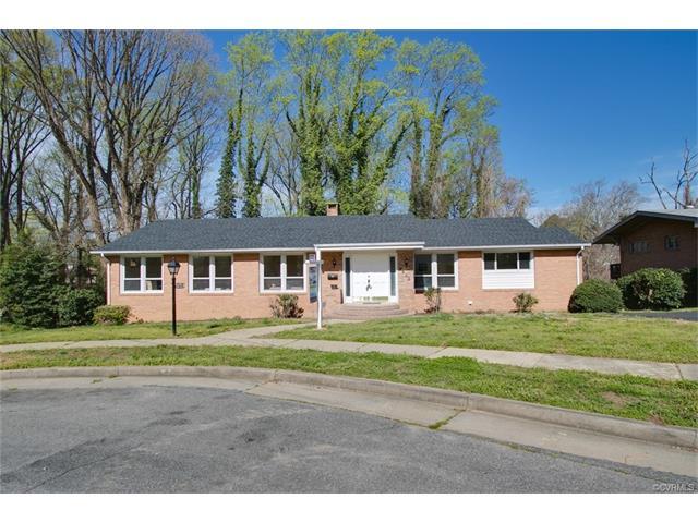 2602 Norwood Court, Richmond, VA 23222