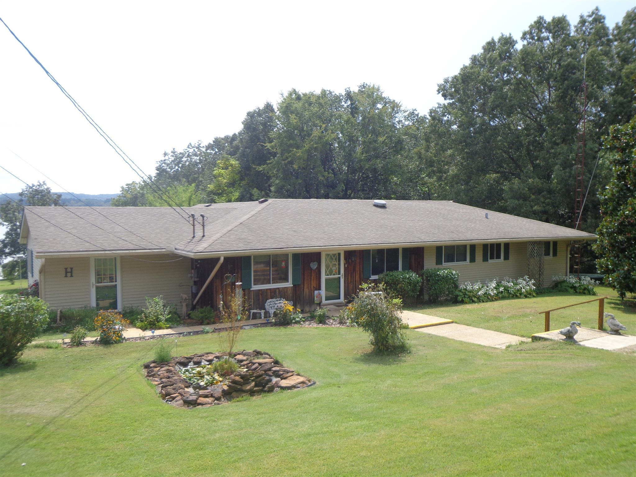 248 Oak Haven Rd, Buchanan, TN 38222