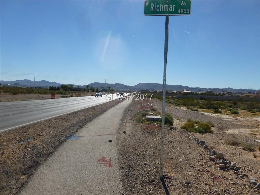 Richmar, Las Vegas, NV 89139