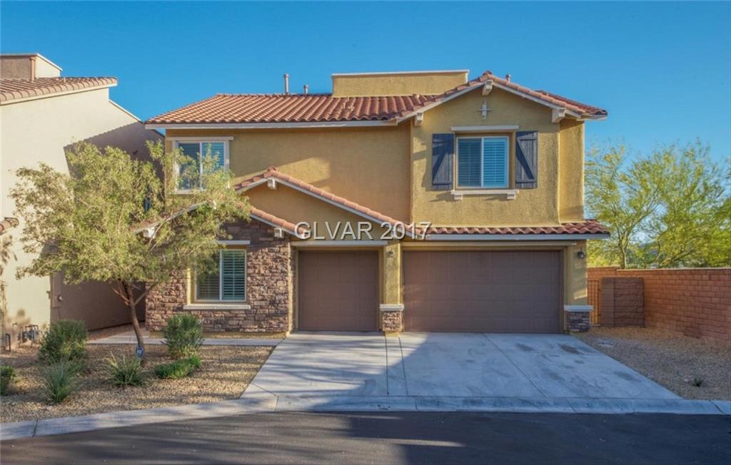 8725 WEED WILLOWS Avenue, Las Vegas, NV 89178