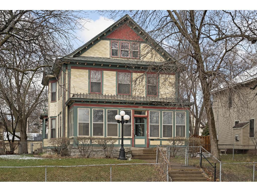 1509 Bryant Avenue N, Minneapolis, MN 55411