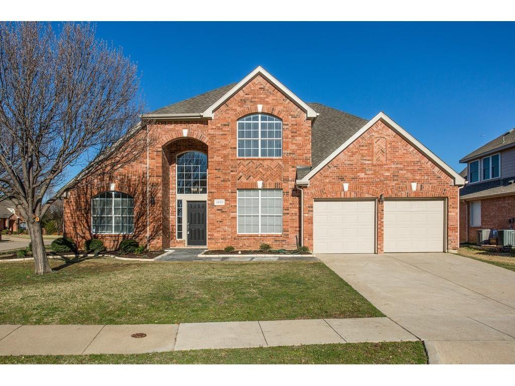 3608 Lofty Pines Lane, Flower Mound, TX 75028