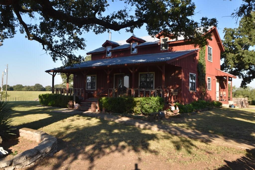 351 County Road 440, De Leon, TX 76444