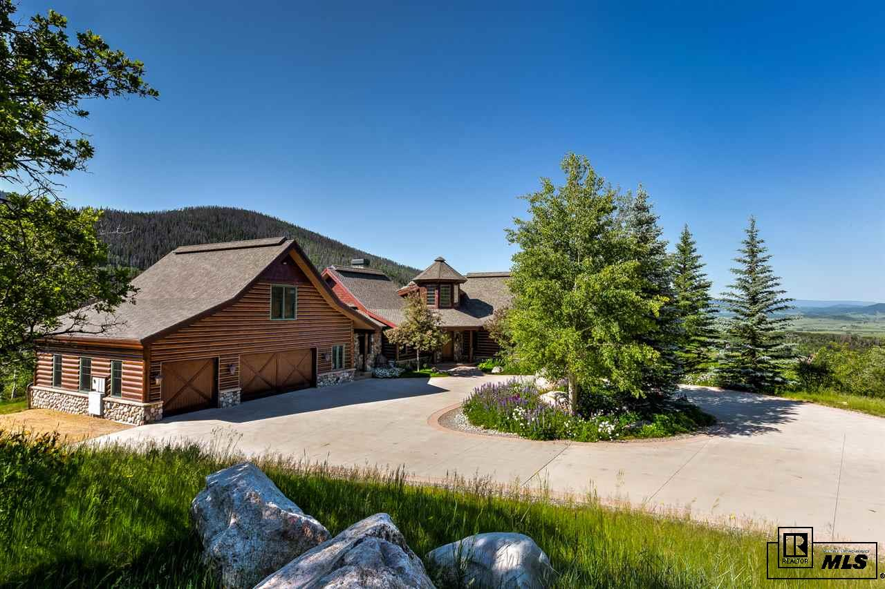 34200 Catamount Dr., Steamboat Springs, CO 80487