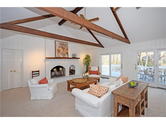 95 Ferris Hill Road, New Canaan, CT 06840