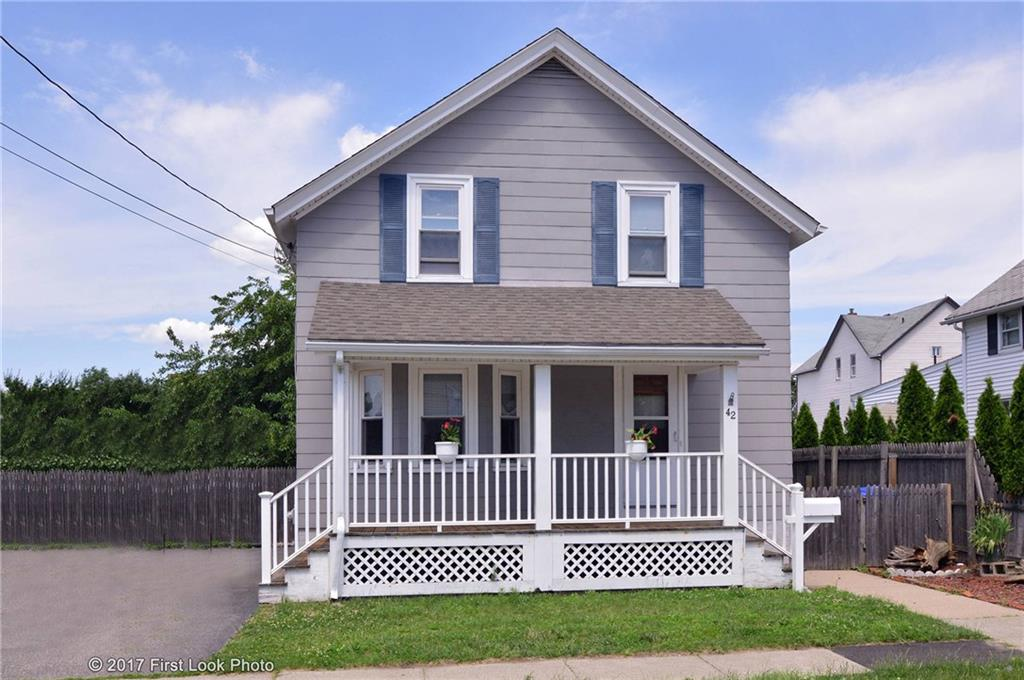 42 North Phillips ST, East Providence, RI 02914