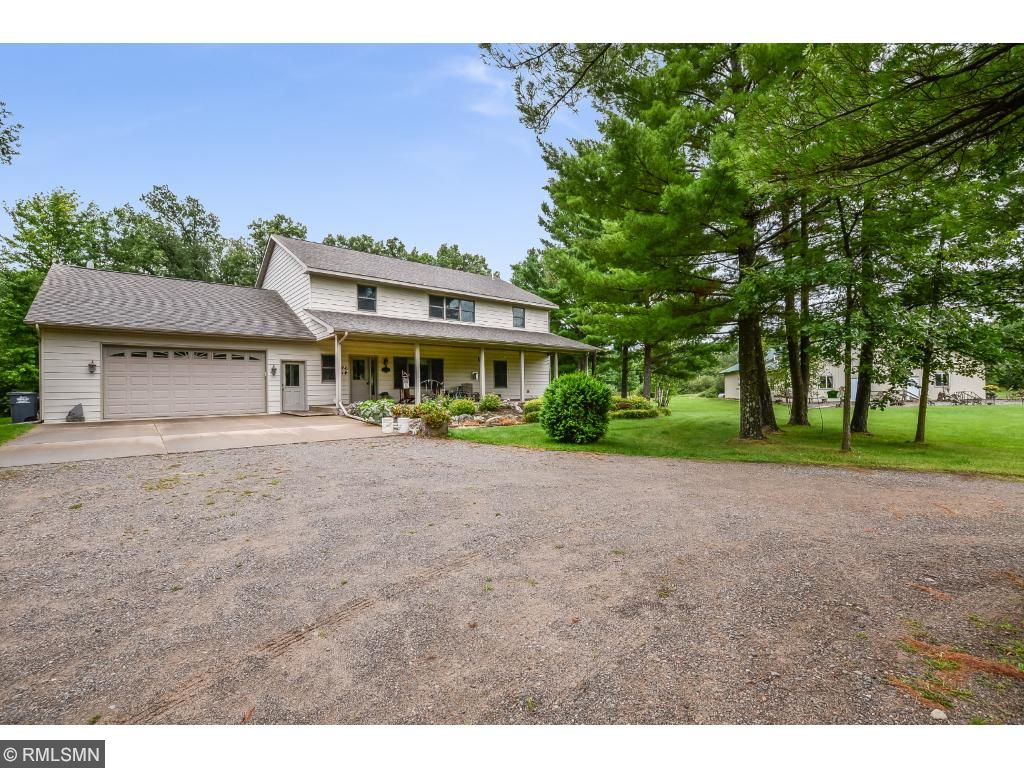 16729 200th Street, Milaca, MN 56353