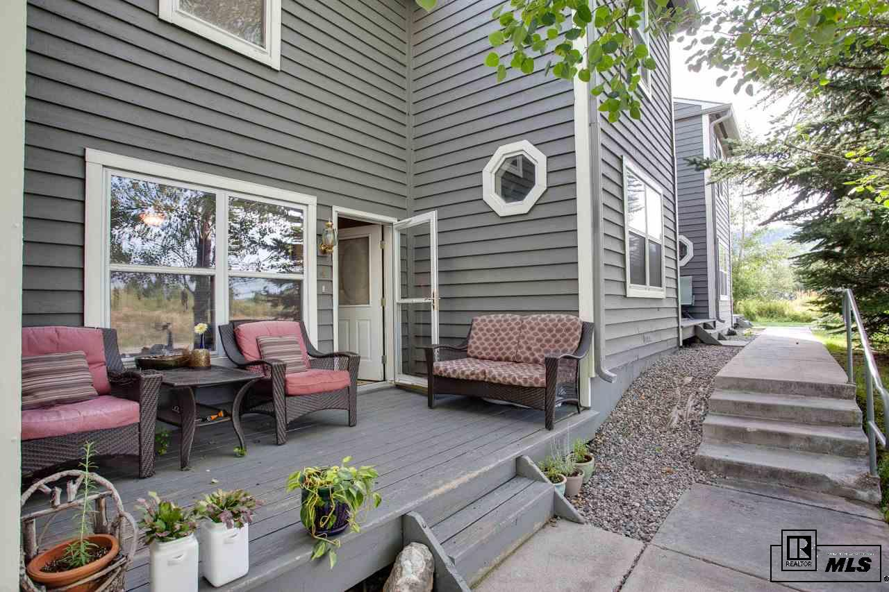 3150 Chinook Lane, Steamboat Springs, CO 80487
