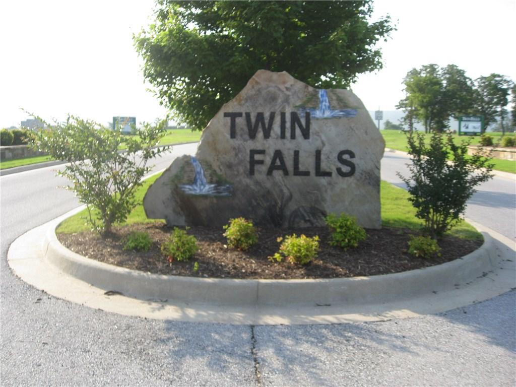 Lot 129 Twin Falls, Farmington, AR 72730