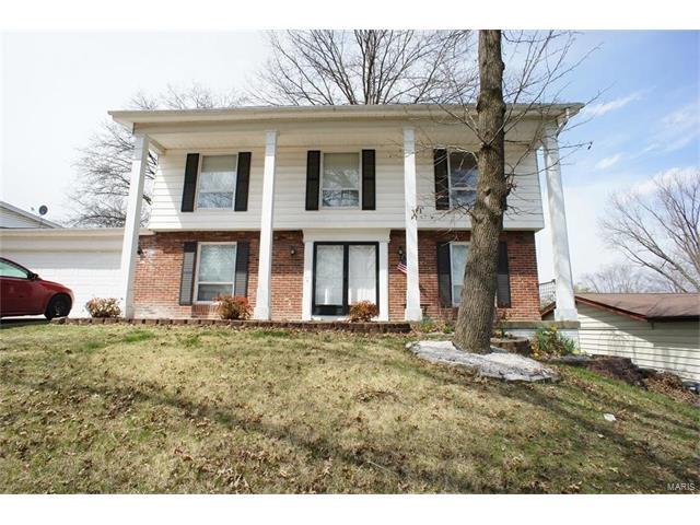 4941 Rainford Court, St Louis, MO 63128
