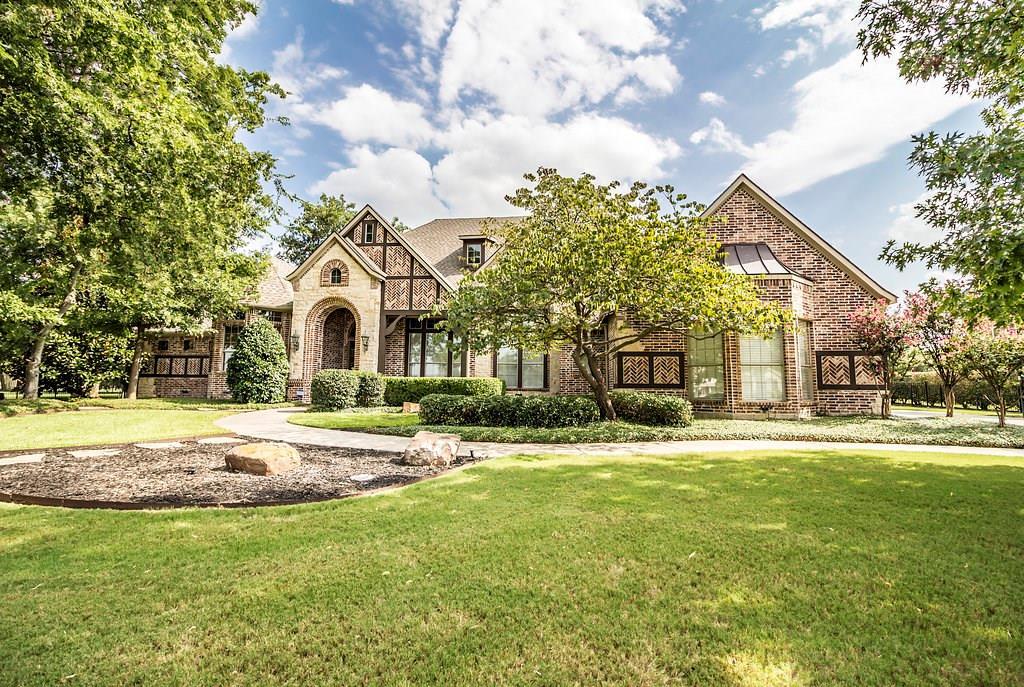 1620 Highland Meadows Court, Prosper, TX 75078