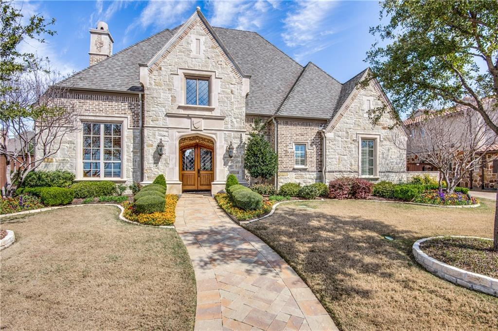 643 Lake Point Drive, Irving, TX 75039