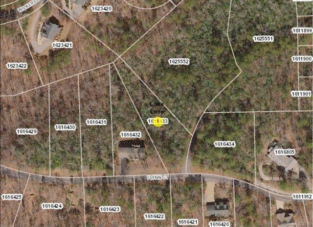 Lot 39 Flynn Court, Lake Lure, NC 28746