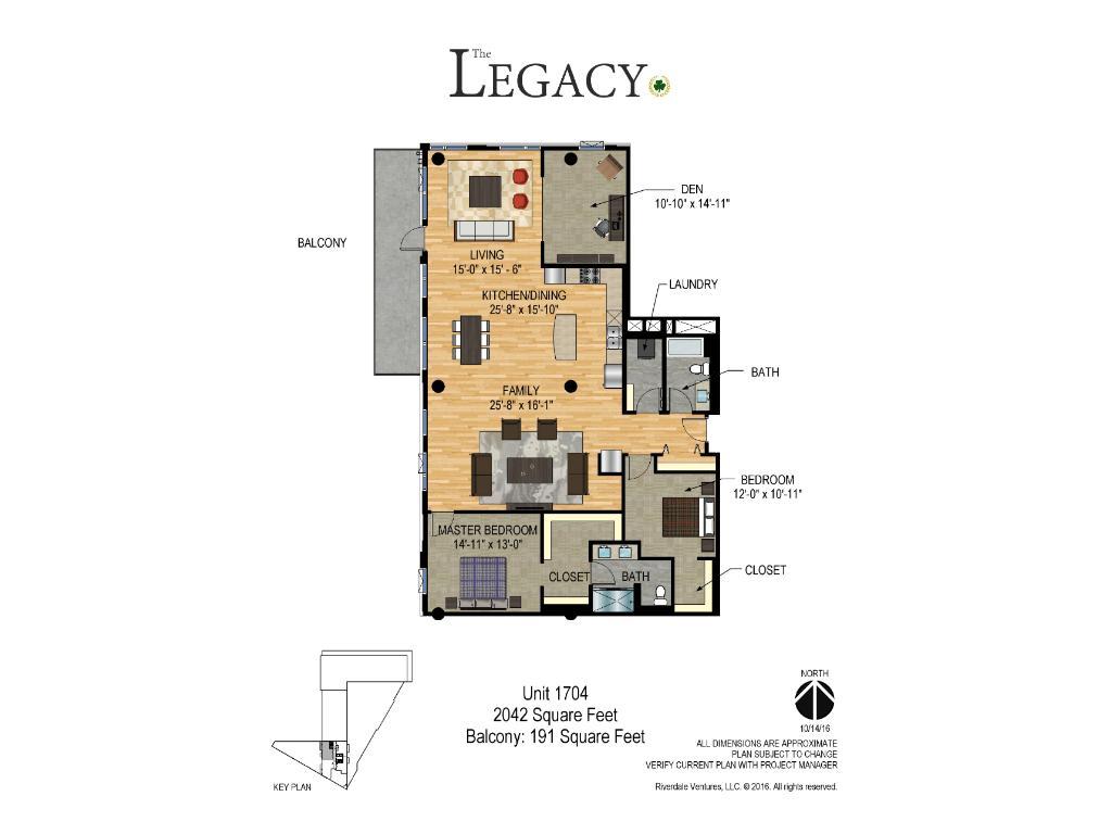 1240 2nd Street S 1704, Minneapolis, MN 55415