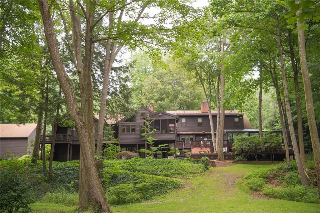 1490 TAYLOR RIDGE Court, Fairview Township, PA 16505