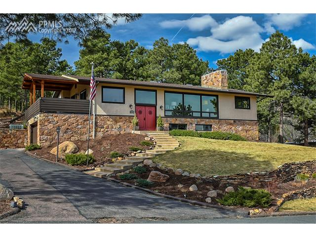 8 Midland Road, Colorado Springs, CO 80906