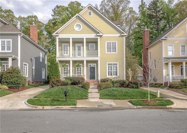 517 Lees Court Street, Charlotte, NC 28211