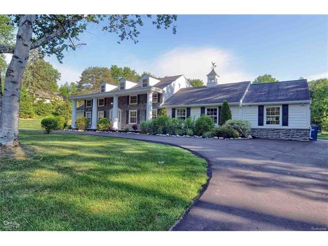 454 WHIMS, OAKLAND TWP, MI 48306