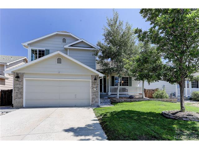 22075 Day Star Drive, Parker, CO 80138