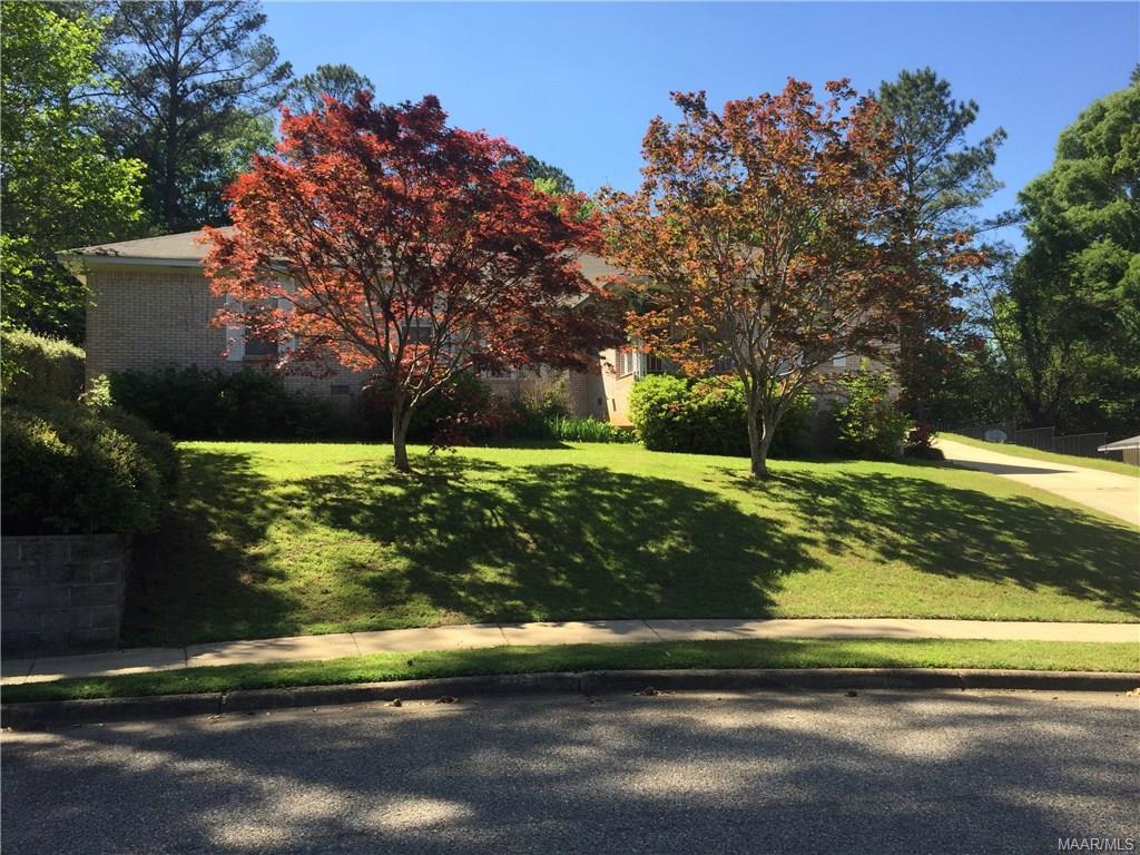 505 Wakefield Drive, Montgomery, AL 36109