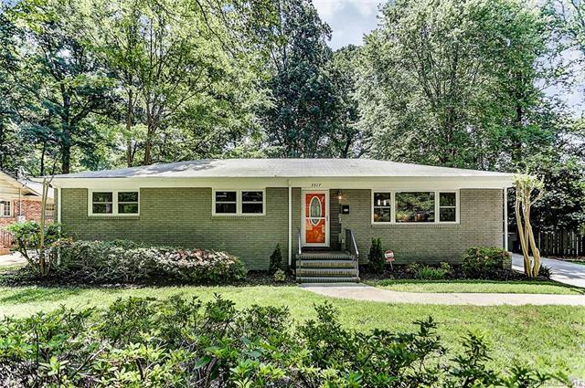 5517 Seacroft Road, Charlotte, NC 28210