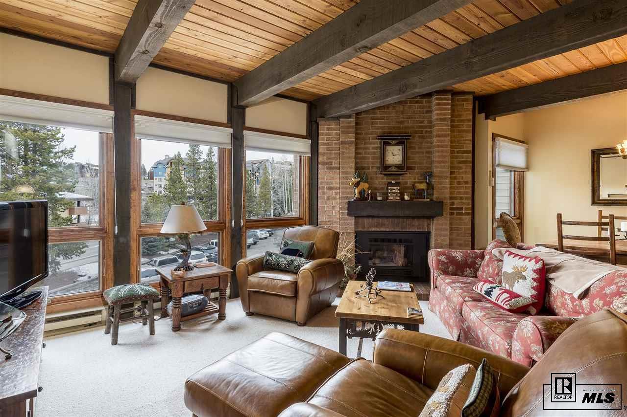 2700 Village Drive # E203, Steamboat Springs, CO 80487