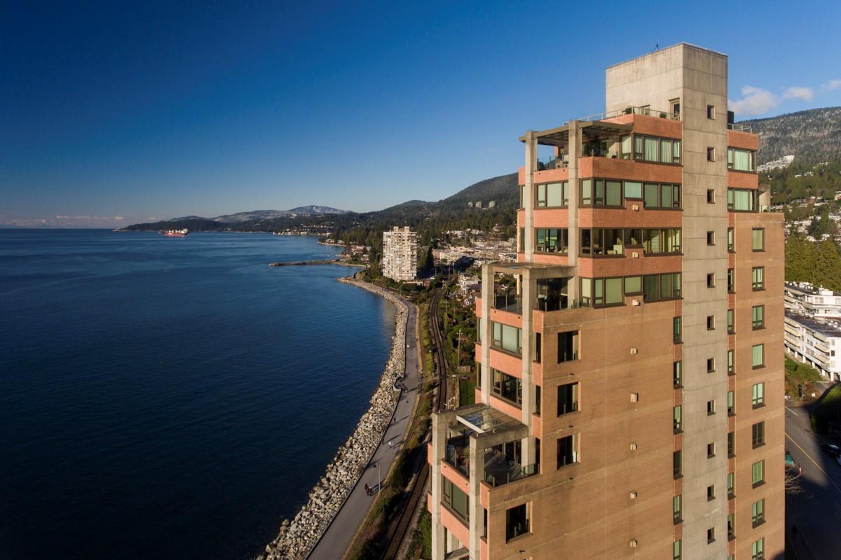 2250 BELLEVUE AVENUE 12, West Vancouver, BC V7V 1C6