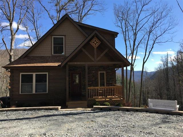 243 Old Place Bluff Drive, Hendersonville, NC 28792