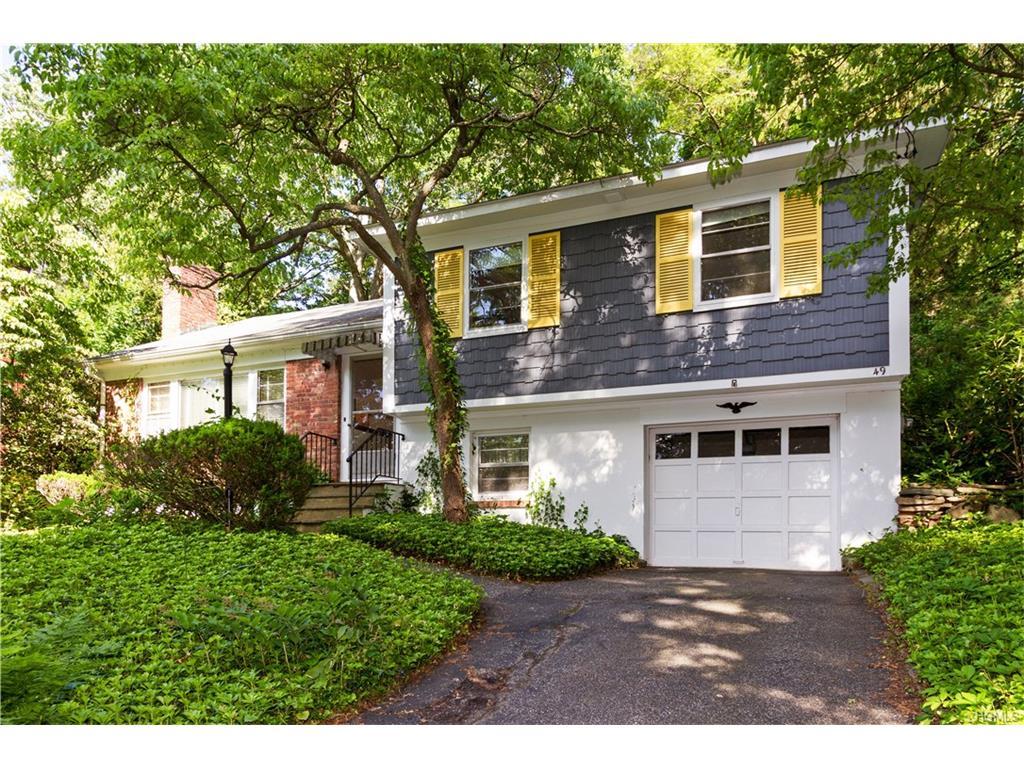 49 Jackson Road, Briarcliff Manor, NY 10510