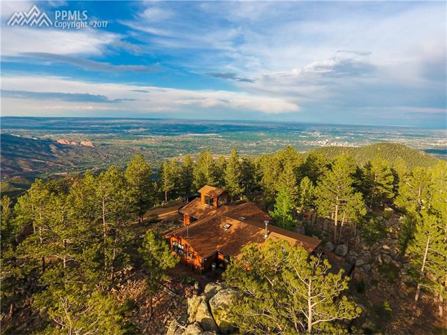 5335 Hilton Road, Manitou Springs, CO 80829
