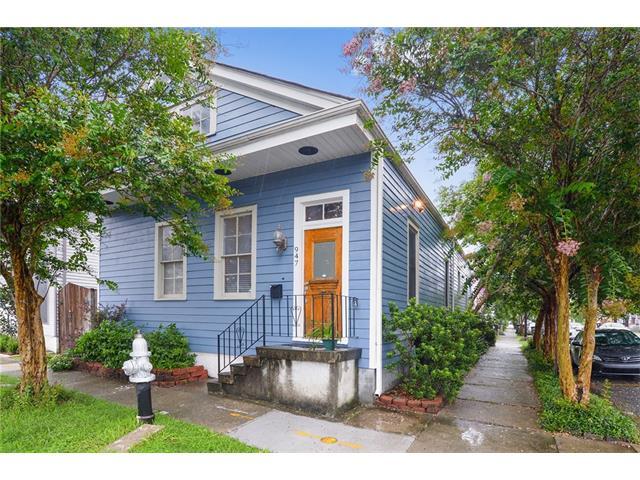 947 N WHITE Street, New Orleans, LA 70119