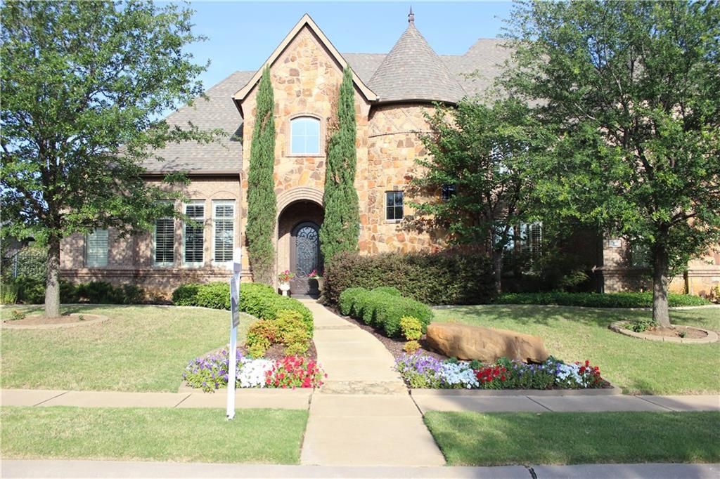 7104 Peters Path, Colleyville, TX 76034