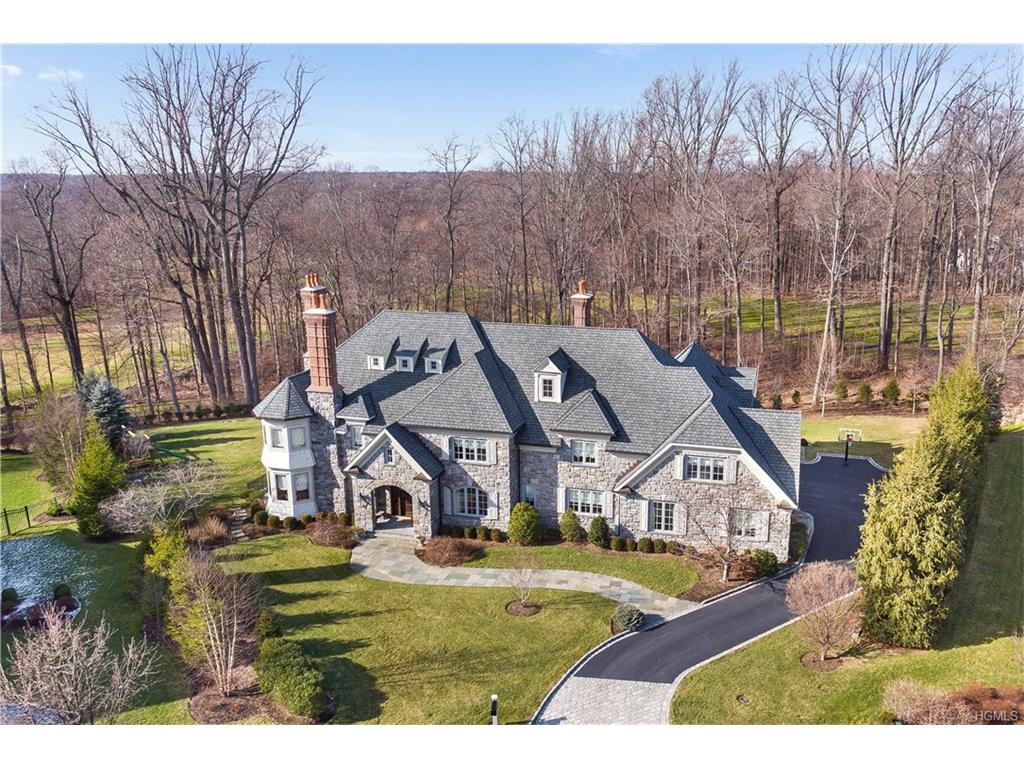 6 Fairway Drive, Purchase, NY 10577