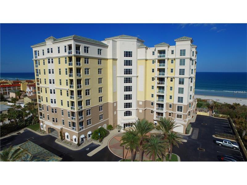 4071 S ATLANTIC AVENUE 803, NEW SMYRNA BEACH, FL 32169