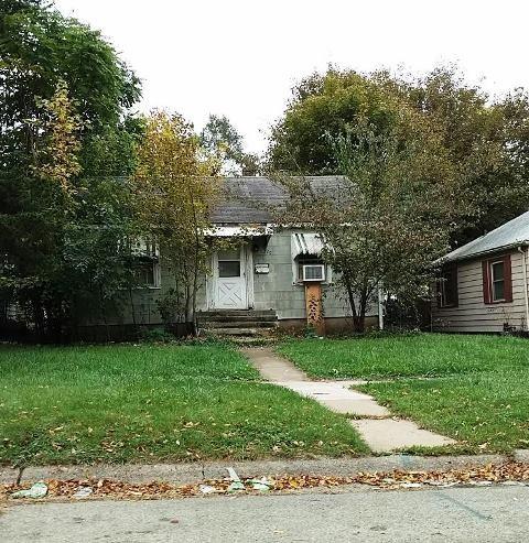 1420 Sherman Avenue, ROCKFORD, IL 61101