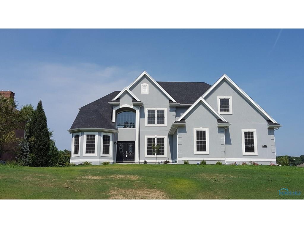 2393 Mission Hill Drive, Perrysburg, OH 43551