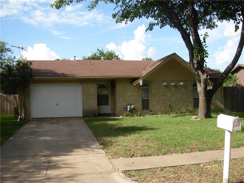 1105 Stone Trail Drive, Plano, TX 75023
