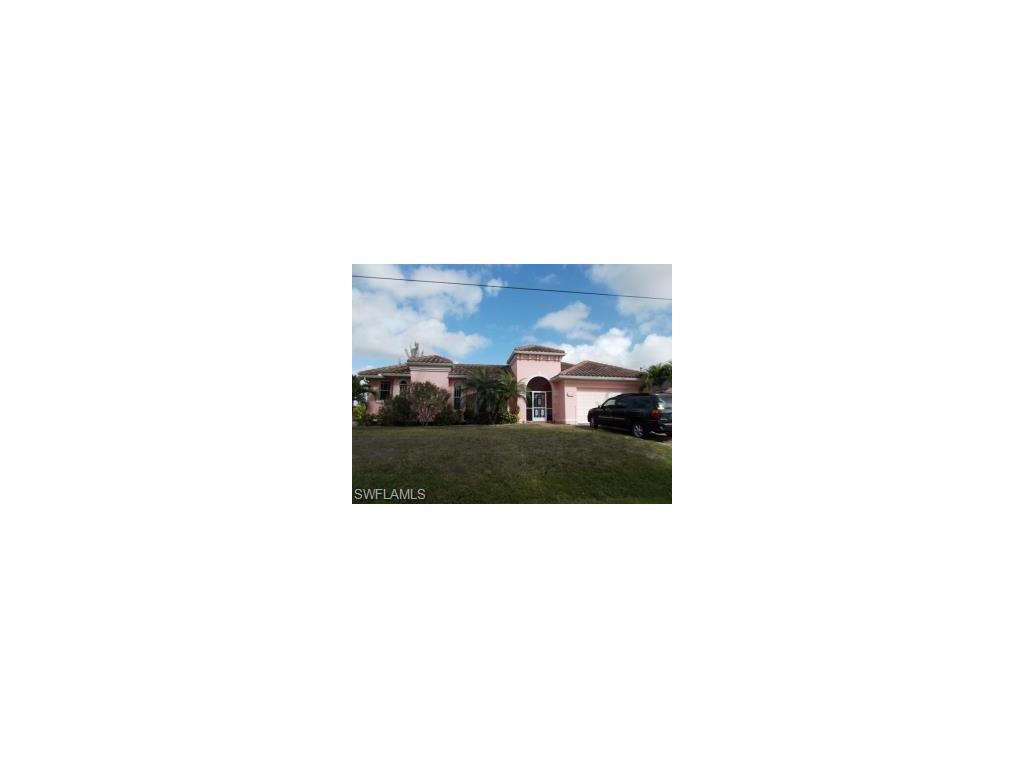 2441 NW 9th TER, CAPE CORAL, FL 33993