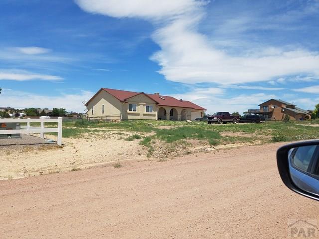 647 S Lone Cowboy Dr, Pueblo West, CO 81007