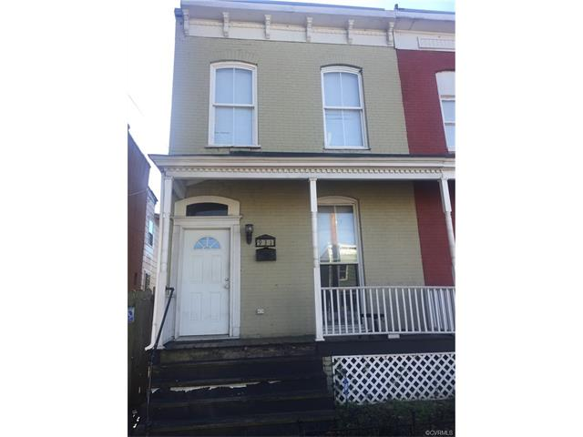 931 W Clay Street, Richmond, VA 23220