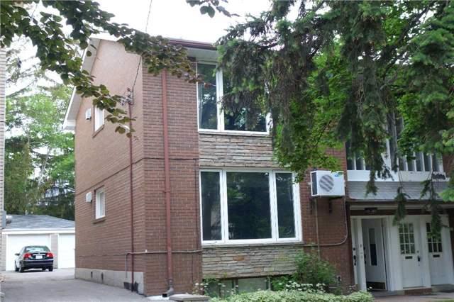 272 Glenforest Rd, Toronto, ON M4N 2A4