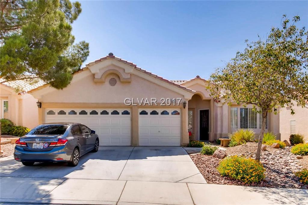 1161 MIRAGE LAKE Street, Henderson, NV 89052